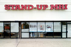 Stand-Up MRI of East Elmhurst